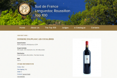 TOP-100-LONDON-2016-SUD-DE-FRANCE